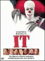 Stephen King's It  Cover Image