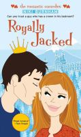 Royally jacked  Cover Image
