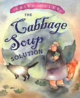 The cabbage soup solution  Cover Image
