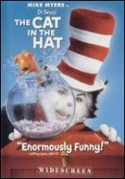Dr. Seuss' The Cat in the Hat Book cover