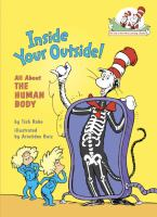 Inside your outside!  Cover Image