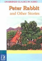 Peter Rabbit & other stories Book cover