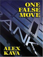 One false move  Cover Image