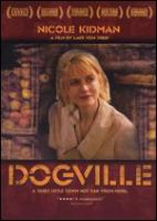 Dogville  Cover Image