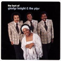 The best of Gladys Knight & the Pips Book cover