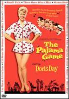 The pajama game Cover Image