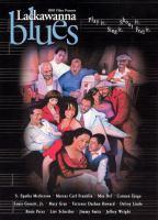 Lackawanna blues Book cover