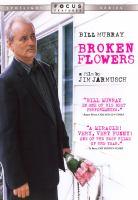 Broken flowers Cover Image
