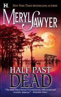 Half past dead  Cover Image