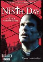 Der neunte Tag The ninth day  Cover Image