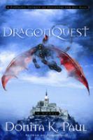 Dragonquest Book cover