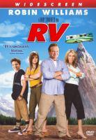 RV Book cover