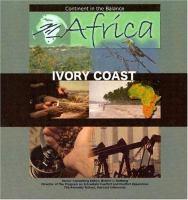 Ivory Coast  Cover Image