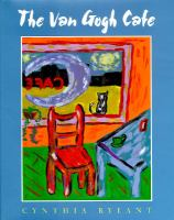 The Van Gogh Cafe  Cover Image