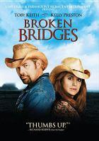 Broken bridges  Cover Image