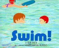 Swim!  Cover Image
