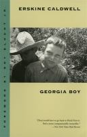 Georgia boy  Cover Image