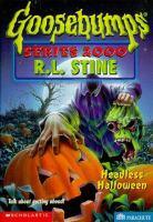 Headless Halloween  Cover Image