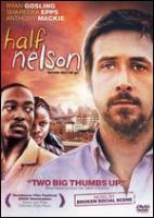 Half nelson Cover Image