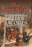 The long patrol a tale from Redwall  Cover Image