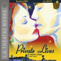 Private lives Cover Image