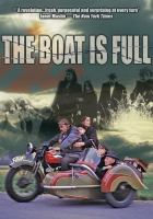 Das Boot ist voll The boat is full  Cover Image