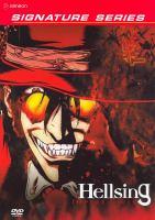 Hellsing. Impure souls Book cover
