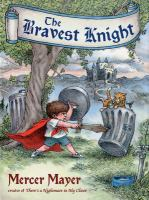 The bravest knight Book cover