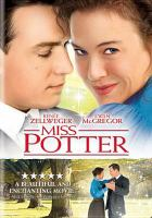 Miss Potter  Cover Image