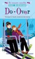 Do-over  Cover Image