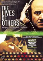 Das Leben der Anderen The lives of others  Cover Image
