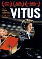 Vitus Cover Image