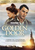 Golden door Cover Image