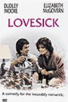 Lovesick Cover Image