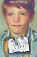 Hope's boy : [a memoir]  Cover Image