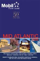 Mobil travel guide. Mid-Atlantic. Cover Image