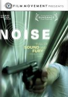 Noise Cover Image