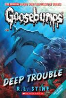 Deep trouble Book cover