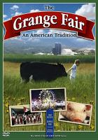 The grange fair an American tradition  Cover Image