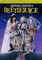 Beetle Juice  Cover Image