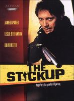 The stickup Cover Image