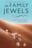 The family jewels  Cover Image