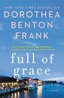 Full of grace Book cover