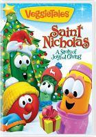 Saint Nicholas : a story of joyful giving  Cover Image
