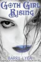 Goth Girl rising  Cover Image