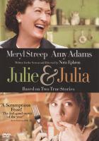 Julie & Julia  Cover Image