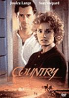 Country Book cover