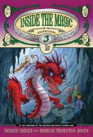 Inside the magic  Cover Image