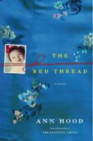 The red thread : a novel  Cover Image