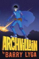 Archvillain  Cover Image